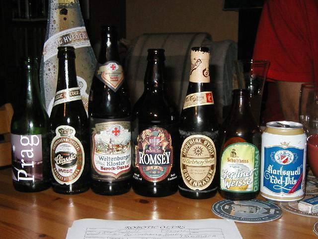priser prag öl